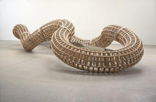 Richard Deacon ('After', 1998)