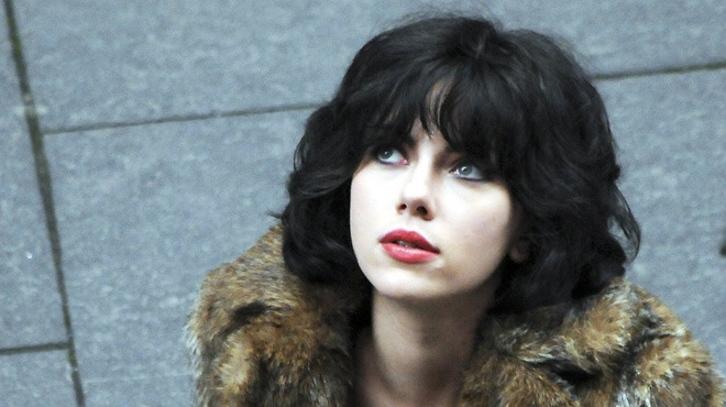 New to home video and streaming: The Immigrant, Snowpiercer and Under the Skin
