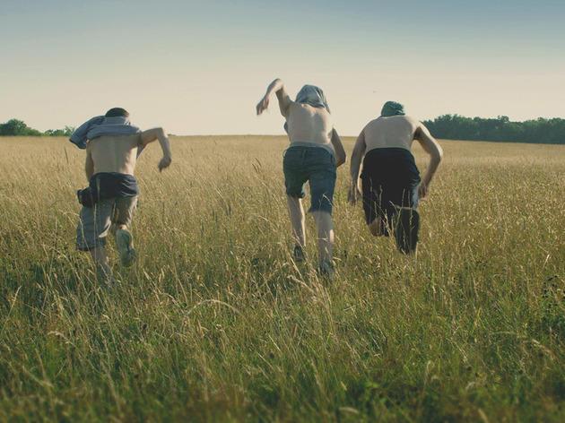 Cinema a la fresca 2015: The kings of summer