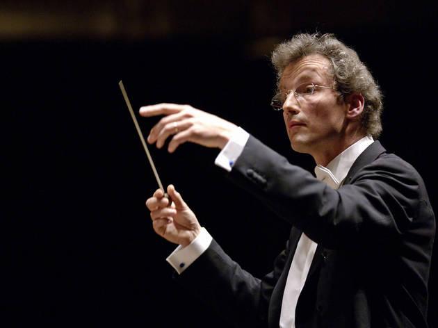 Vienna Philharmonic/Vienna State Opera