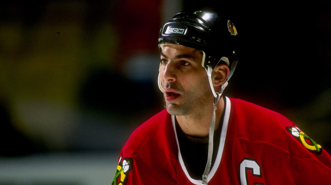 The 10 coolest Blackhawks of all time