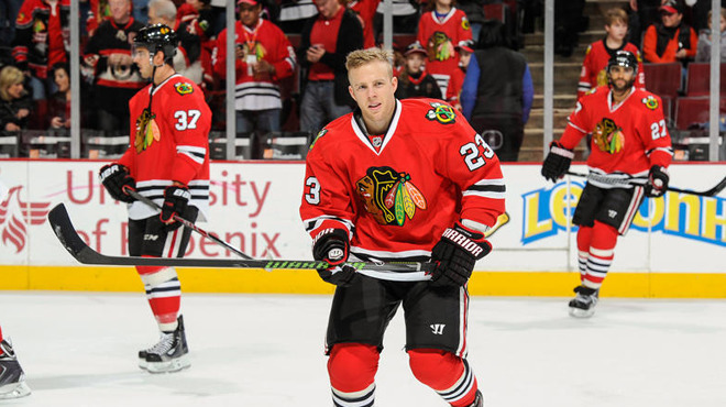 10 coolest Blackhawks ever