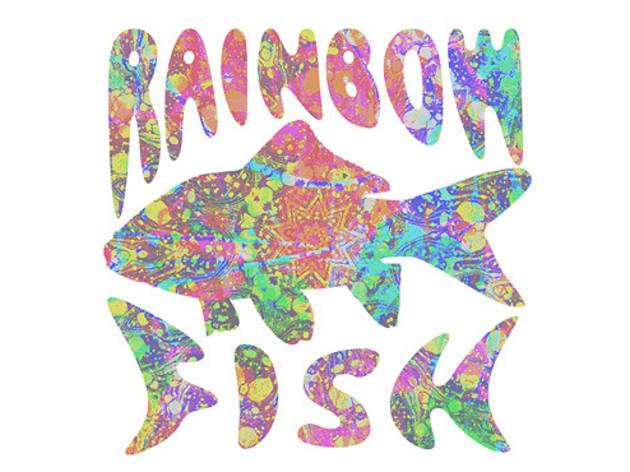 Rainbow Fish.