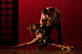 Mimulus Companhia de Dança