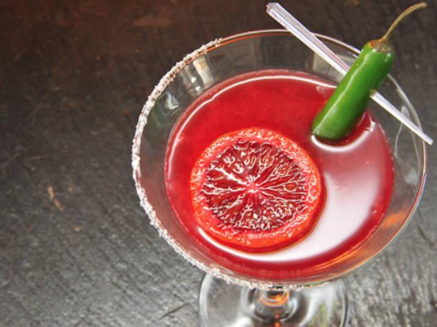 Rockin' the Red Bar II