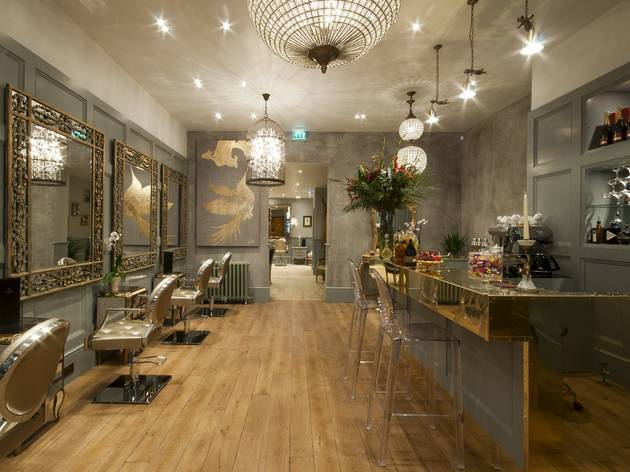 Taylor Taylor London Health And Beauty In Ladbroke Grove
