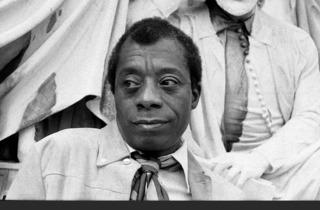 James Baldwin: This Time