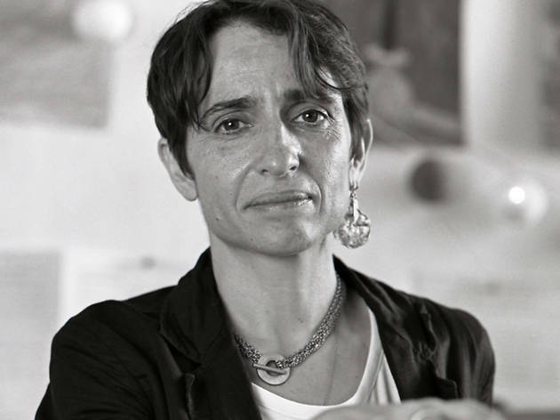 Masha Gessen: Words Will Break Cement