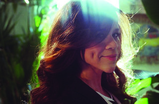 Rosie Perez: Handbook for an Unpredictable Life