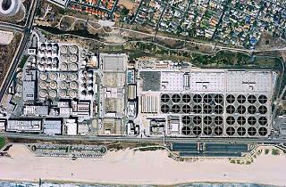 Hyperion Treatment Plant.