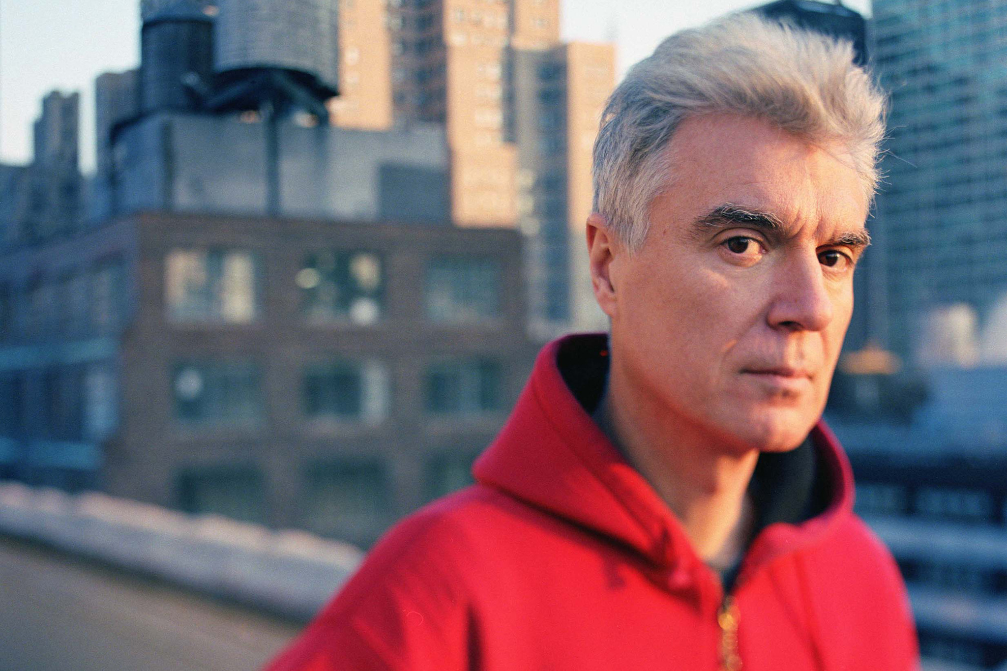 The Music of David Byrne & Talking Heads