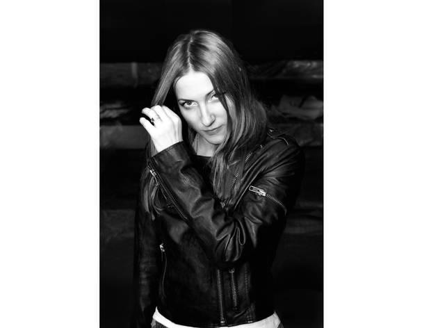 ReSolute: Ellen Allien + Butane + Alejandro Sab