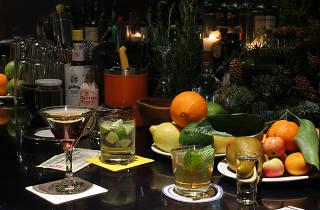 Mandrake Bar