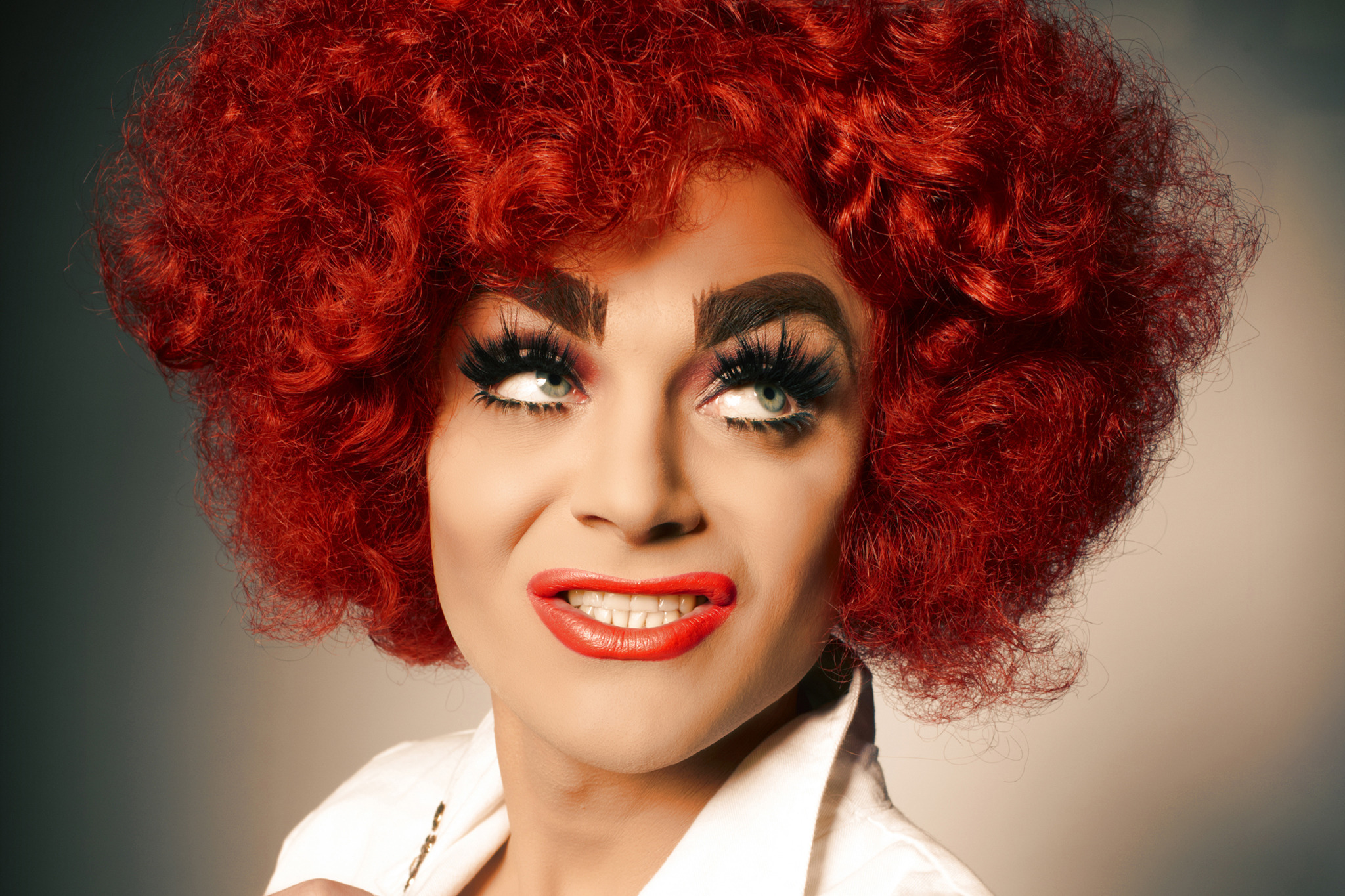 Tammie Brown: Lip-Synch Suicide