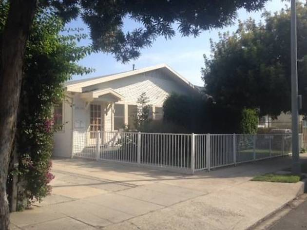 Hollywood Luxury Home  (CLOSED)