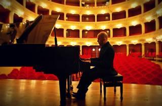 30 minuts de música al Museu: Kiev Portella