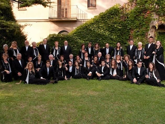 Orquestra Barroca Catalana + Polifònica de Puig-reig: Rèquiem de Mozart al Palau