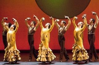 Ballet Nacional de España: Grito/Suite Sevilla