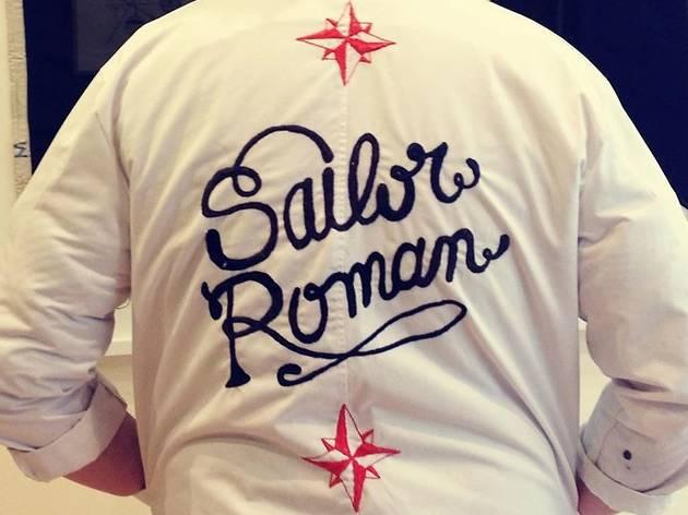 Sailor Roman (© Sailor Roman)