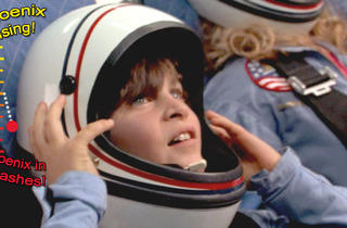 SpaceCamp (1986)