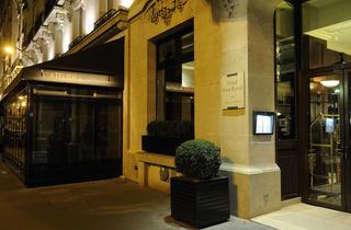 (© Hôtel Pont Royal                                    )