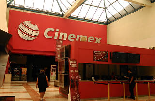 Cinemex Ticomán