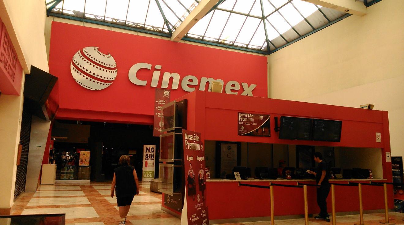Cinemex Ticomán