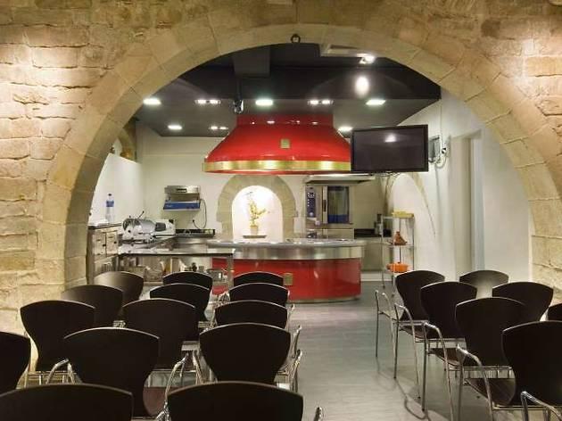 Cursos de cocina en barcelona qu hacer time out barcelona - Cursos de cocina barcelona gratis ...