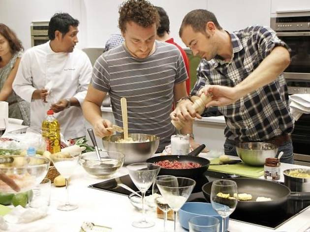 Bcn Kitchen