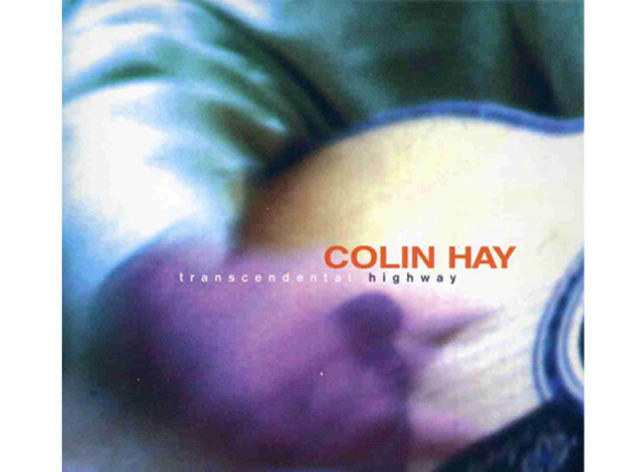 'I Just Don't Think I'll Ever Get Over You' – Colin Hay