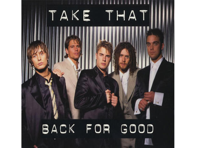 'Back for Good' – Take That