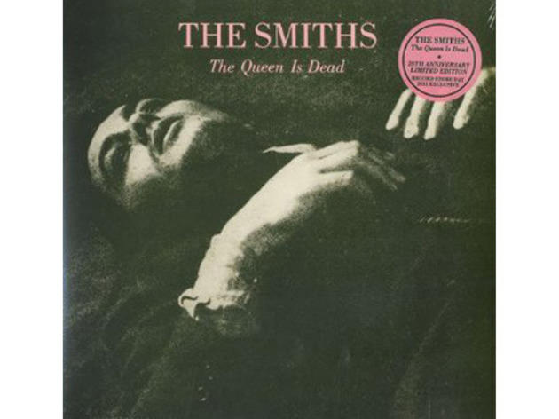 'I Know It's Over' – The Smiths