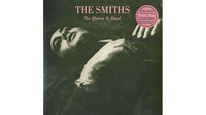 The Smiths, 'I Know It's Over'