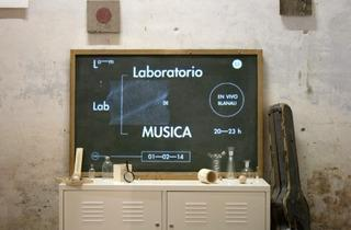 Laboratorio de Música