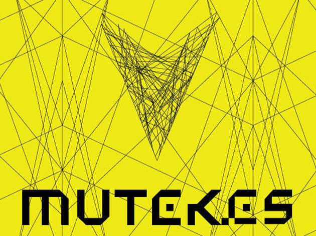 Mutek.es 2014