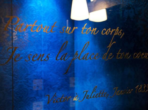 (© Les Plumes)