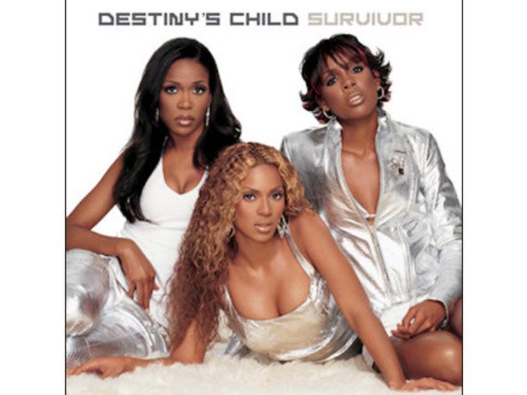 'Survivor' – Destiny's Child