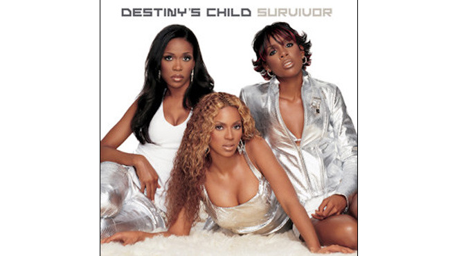 Destiny's Child, 'Survivor'