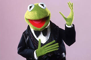 The Muppets Character Encyclopedia trivia