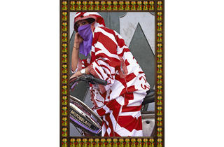 (Courtesy of Hassan Hajjaj and Taymour Grahne Gallery)