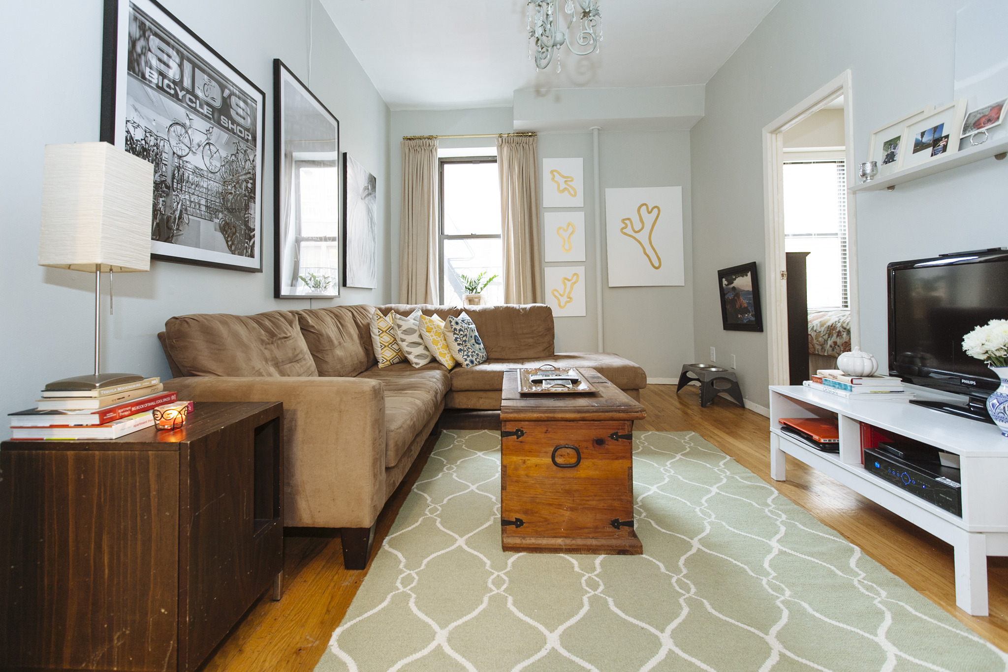 Nyc Apartment Interior Design Get Interior Design Ideas From These New York Apartments