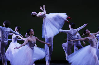 Joffrey Ballet: Romeo and Juliet