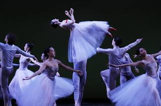 Joffrey Ballet: Romeo and Juliet