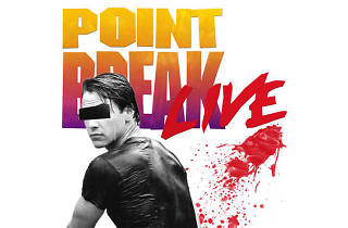 Point Break Live