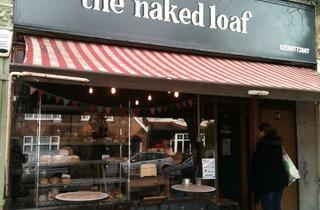 The Naked Loaf