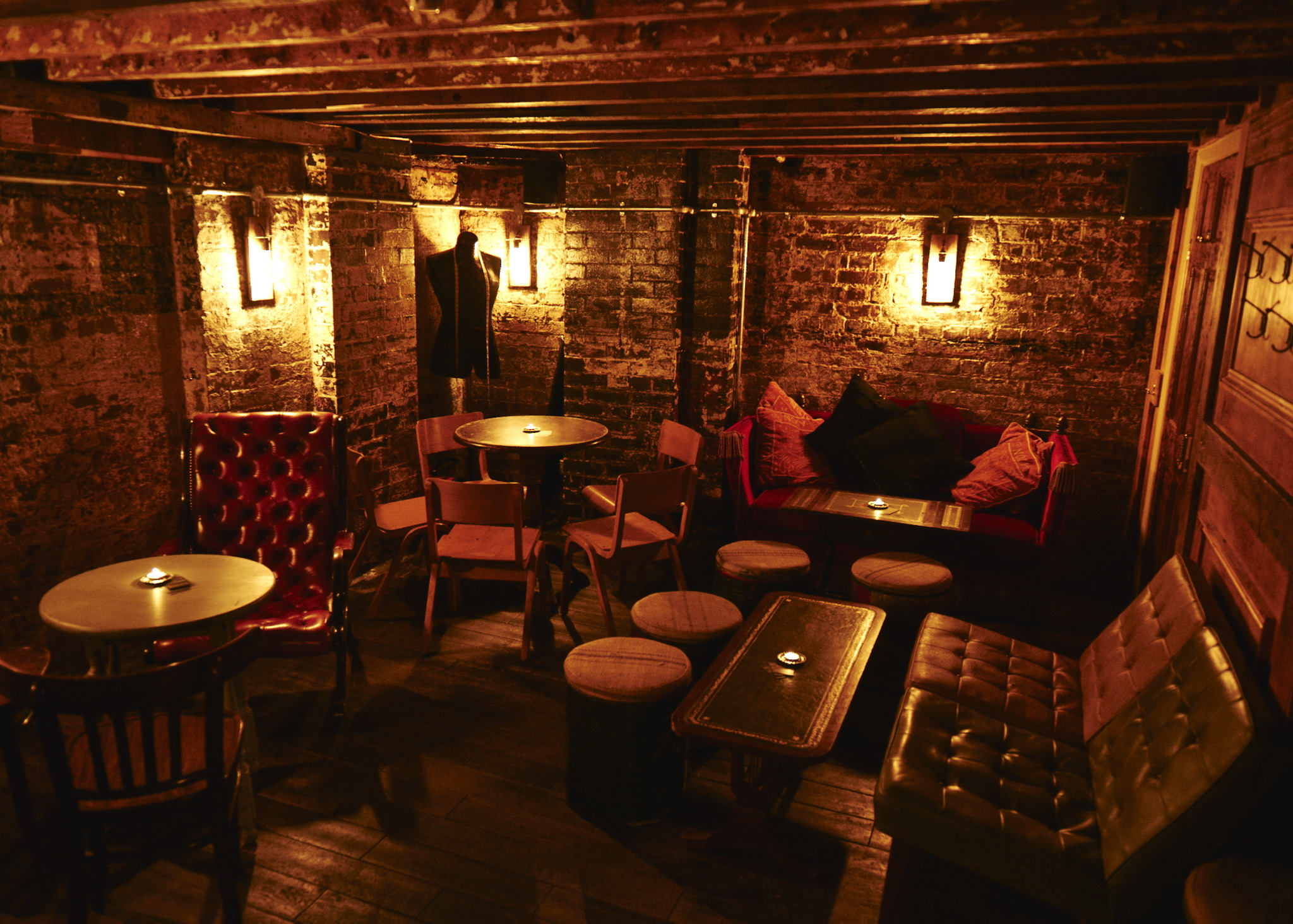 The 15 Best Speakeasy Bars In London Time Out