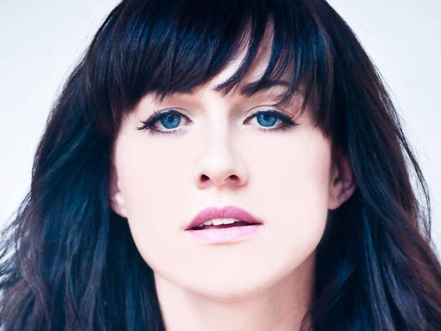 Lena Hall: Hedwig and the Angry Inch's breakout actor