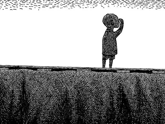 Quot Elegant Enigmas The Art Of Edward Gorey Quot And Quot G Is For