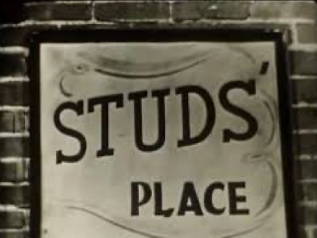Studs' Place: Episode Three