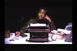 Playing Her Part: Short Films and Videos by Cauleen Smith